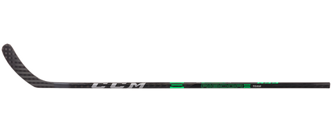 CCM Ribcor Team Grip Hockey Stick - INTERMEDIATE