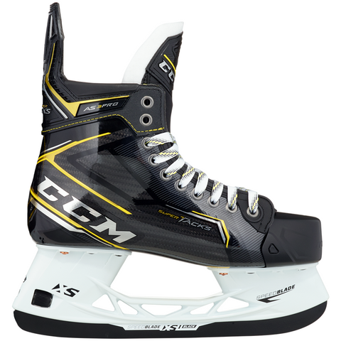 CCM Super Tacks AS3 Pro Ice Skates - SENIOR