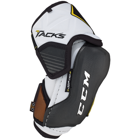 CCM Super Tacks Elbow Pads - SENIOR