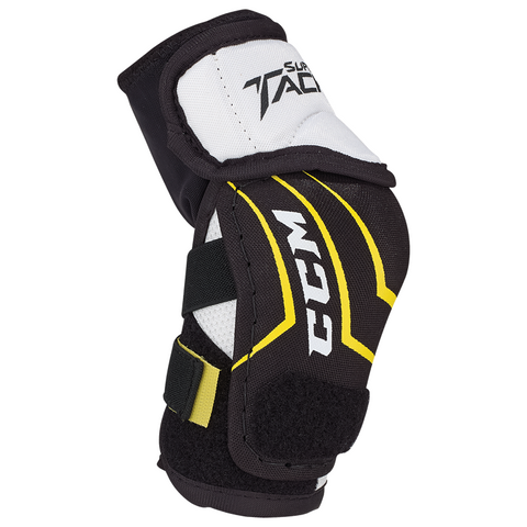CCM Super Tacks Elbow Pads - YOUTH