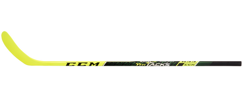 CCM Super Tacks Youth Grip Hockey Stick - YOUTH