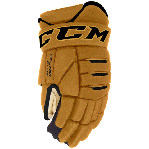CCM Tacks 4R2 Vector Plus Gloves - JUNIOR