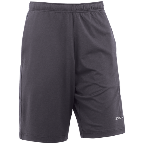 CCM Training Grey Shorts