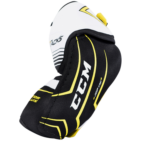 CCM Tacks Vector Plus Elbow Pads - JUNIOR