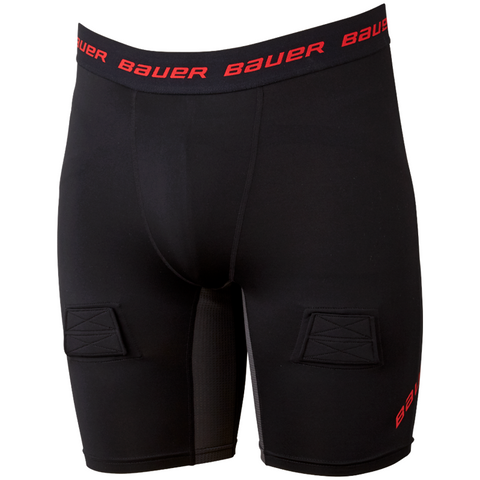 Bauer Essential Compression Jock Short