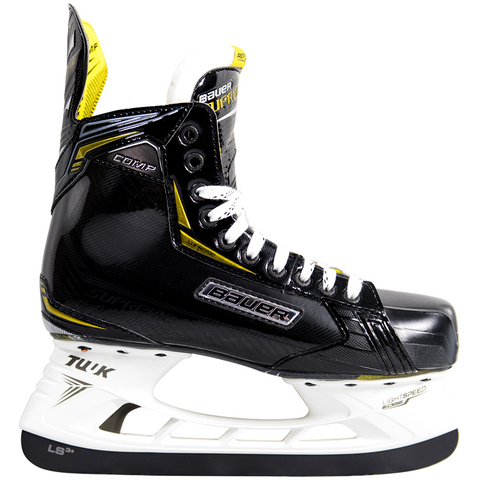 Bauer Supreme Comp Ice Skates - SENIOR