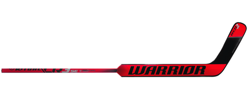 Warrior Ritual CR3 SE Goalie Stick - SENIOR