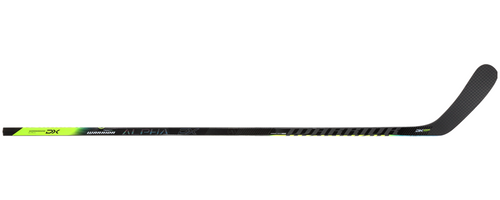 Warrior Alpha DX Grip Hockey Stick - INTERMEDIATE