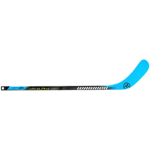 Warrior Alpha DX Composite Mini Stick - Blue