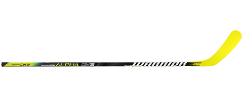 Warrior Alpha DX3 Grip Hockey Stick - JUNIOR
