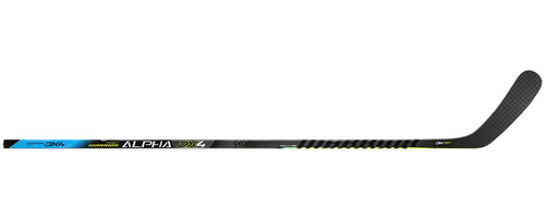 Warrior Alpha DX4 Grip Hockey Stick - SENIOR