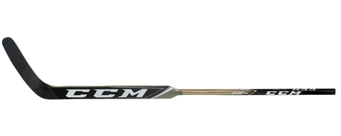 CCM Extreme Flex III Goalie Stick - INTERMEDIATE