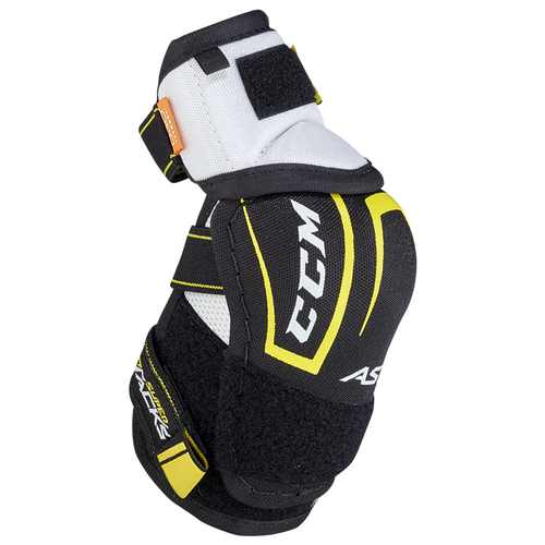 CCM Super Tacks AS1 Elbow Pads - YOUTH