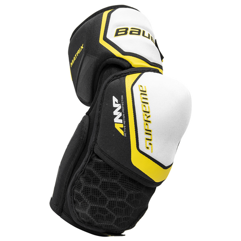 Bauer Supreme Matrix Elbow Pads - SENIOR
