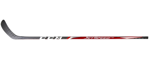 CCM JetSpeed FT2 Grip Hockey Stick - JUNIOR
