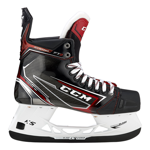 CCM JetSpeed FT2 Ice Skates - JUNIOR