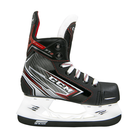 CCM JetSpeed FT2 Ice Skates - YOUTH
