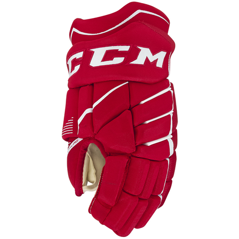 CCM JetSpeed FT370 Gloves - SENIOR