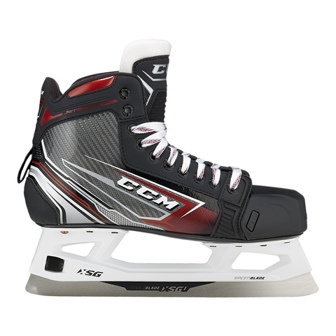 CCM JetSpeed FT460 Goalie Skates - JUNIOR