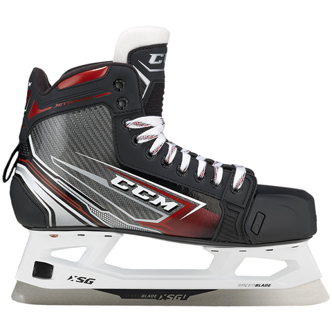 CCM JetSpeed FT460 Goalie Skates - SENIOR