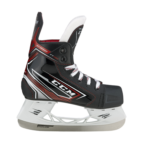 CCM JetSpeed FT480 Ice Skates - YOUTH