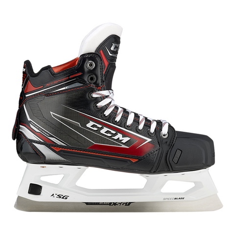 CCM JetSpeed FT480 Goalie Skates - JUNIOR