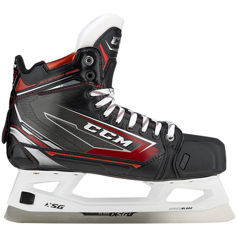 CCM JetSpeed FT480 Goalie Skates - SENIOR