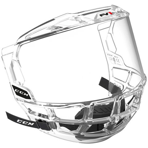 CCM FV1 Full Shield - JUNIOR
