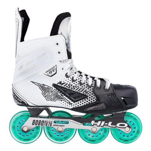 Mission Inhaler FZ-5 Inline Skates - JUNIOR