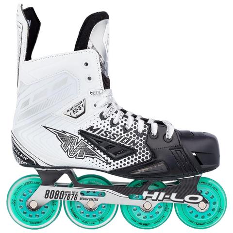 Mission Inhaler FZ-5 Inline Skates - SENIOR