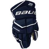 Bauer Supreme 2S Pro Gloves - YOUTH