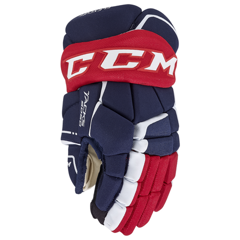 CCM Tacks 9060 Gloves - JUNIOR