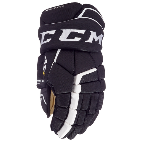 CCM Super Tacks AS1 Gloves - SENIOR