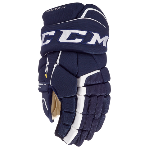 CCM Super Tacks AS1 Gloves - JUNIOR