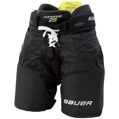 Bauer Supreme 2S Pro Hockey Pants - YOUTH