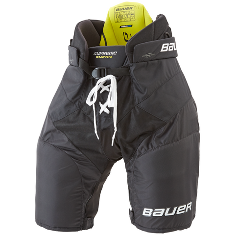 Bauer Supreme Matrix Hockey Pants - JUNIOR