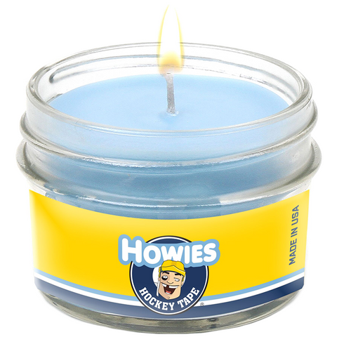 Howies Hockey Candle