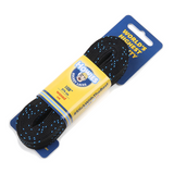 Howies Hockey Black Skate Laces