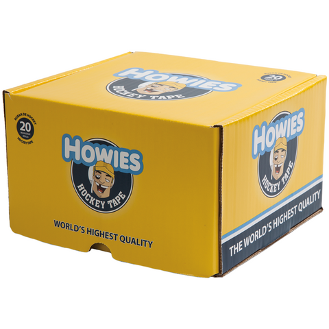 Howies Hockey Tape Cube - 20 Rolls