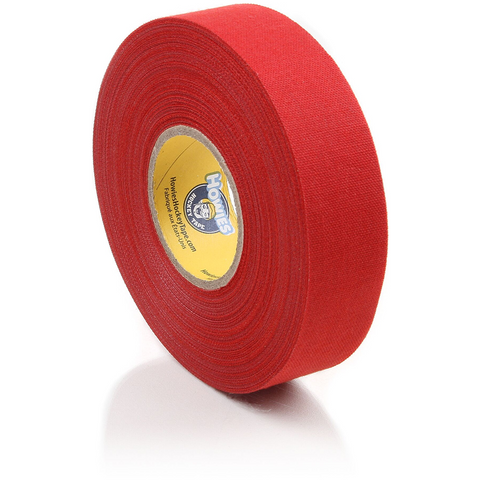 Howies Hockey Colored Cloth Hockey Tape - 1 Inch