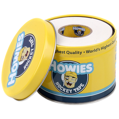 Howies Hockey Tape Tin (3 Rolls)