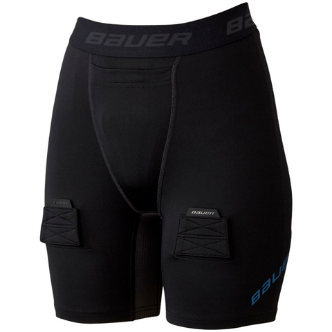 Bauer Compression Jill Short - WOMENS