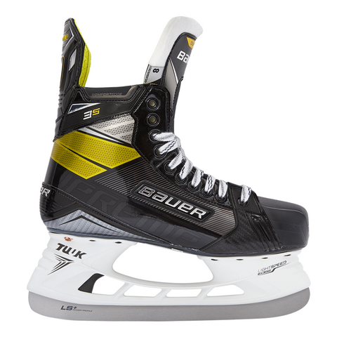 Bauer Supreme 3S Ice Skates - JUNIOR