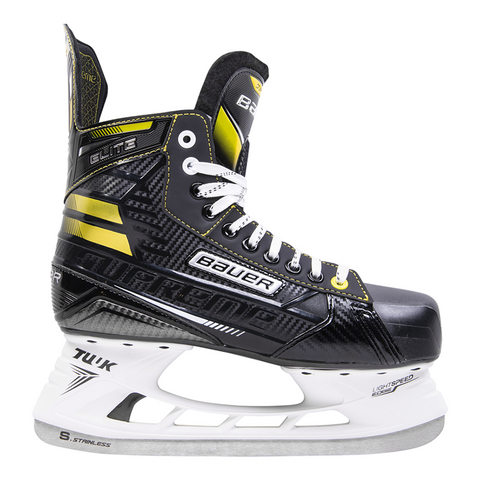 Bauer Supreme Elite Ice Skates - JUNIOR