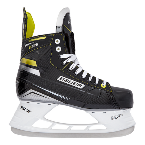 Bauer Supreme S35 Ice Skates - JUNIOR