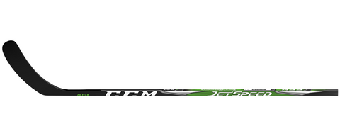 CCM JetSpeed 20 Flex Grip Hockey Stick - YOUTH