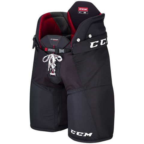 CCM JetSpeed FT390 Hockey Pants - SENIOR