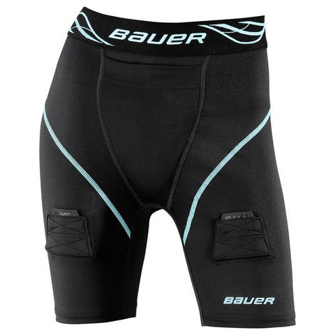 Bauer NG Compression Jill Short - WOMENS