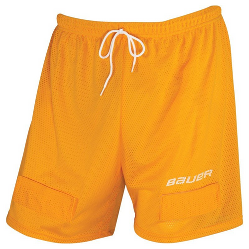 Bauer Core Mesh Jock Short - SENIOR