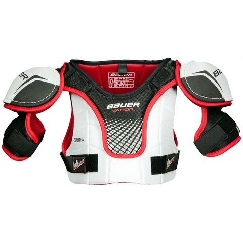 Bauer Lil Rookie Shoulder Pads - YOUTH